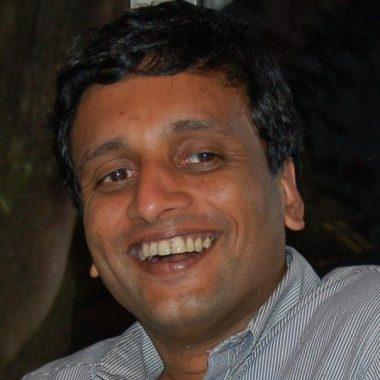 Prof. Madhavan Mukund