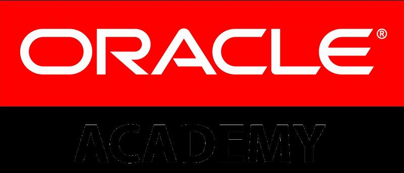Oracle Transparent Logo